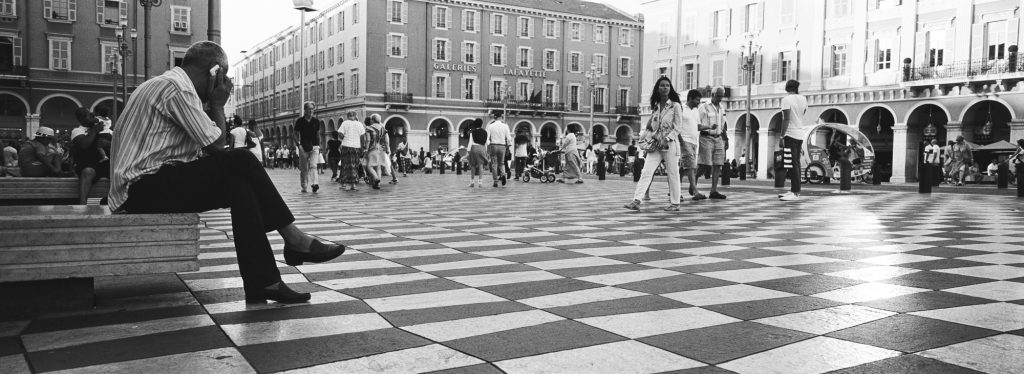 Kodak TX400 Hasselblad Xpan Sample