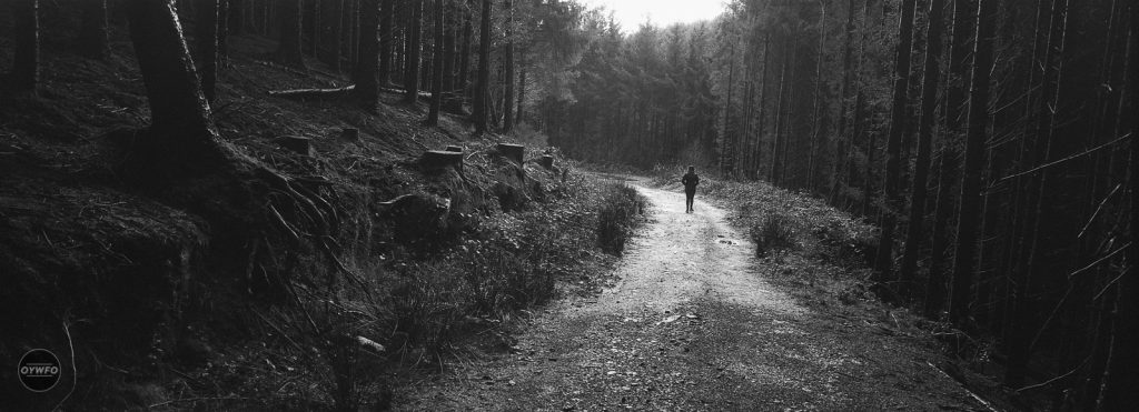 Stand Development Tutorial Ilfotec DD-X Fomapan 400 Hasselblad Xpan Samples