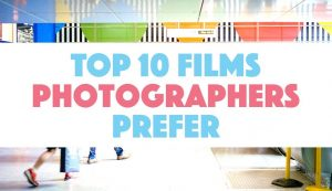TOP 10 Best 35mm Films To Buy