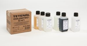 Develop Colour Film with Tetenal Colortec C-41 kit