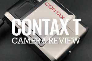 CONTAX T Review