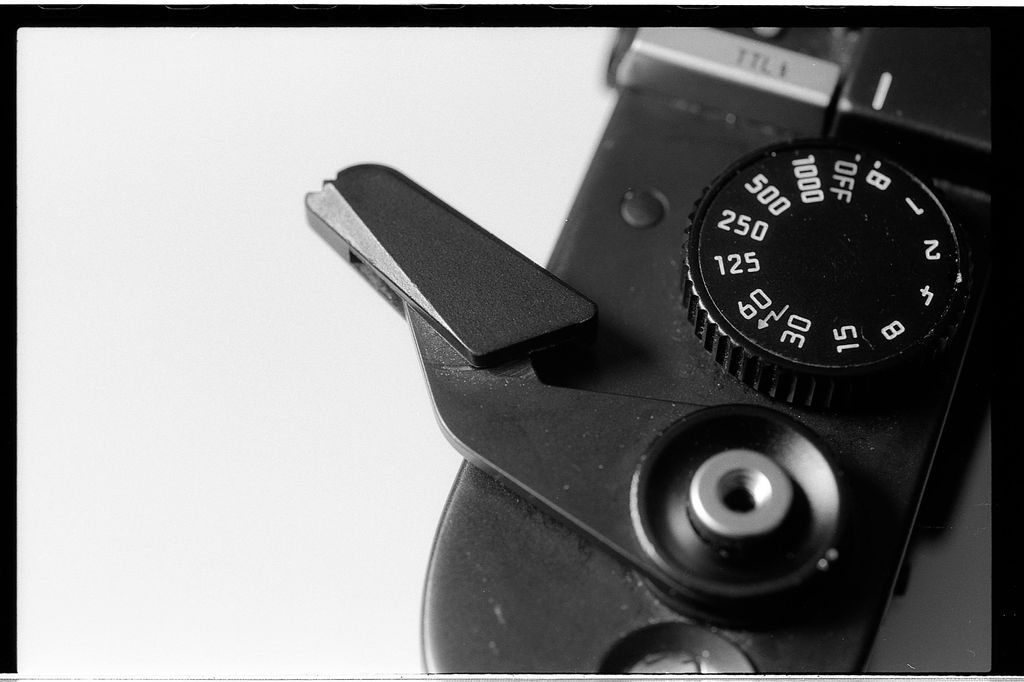 Leica M6 TTL .85 is the Best 35mm Film Rangefinder Camera Ever Conceived