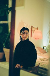 I Shot a Roll of Kodak Portra 400 by Angela Blumen