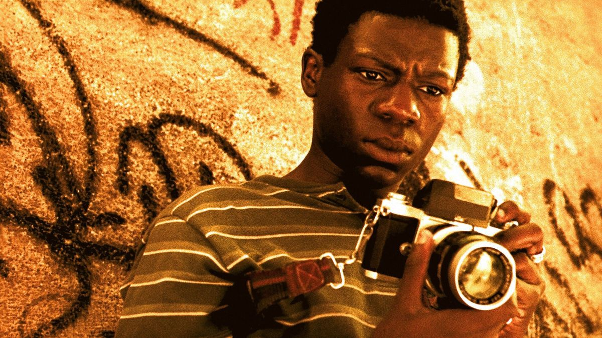 TOP 10 Best Film Photography Related Movies