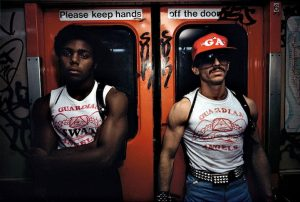 The Sudden Chaos of New York in the 70's & 80's in 12 Inspiring Photos