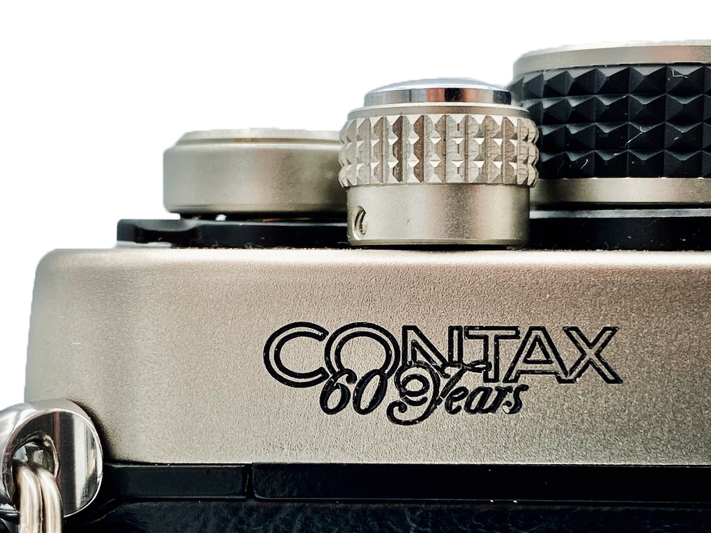 Contax S2 35mm SLR film camera review with sample images Zeiss 50mm f1.7
