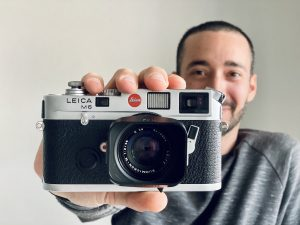 Leica M6 10 Questions Review
